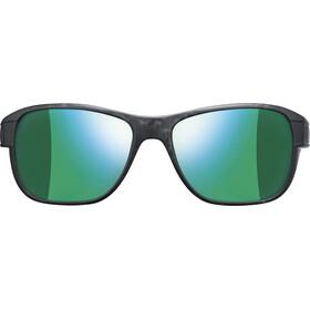Julbo Camino Spectron 3CF Zonnebril, grey tortoiseshell/green